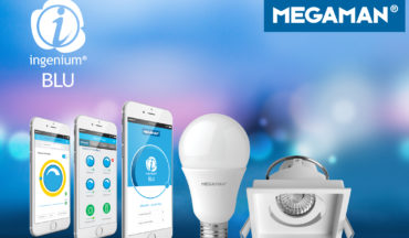 LAMPADE LED INGENIUM SMART LIGHTING