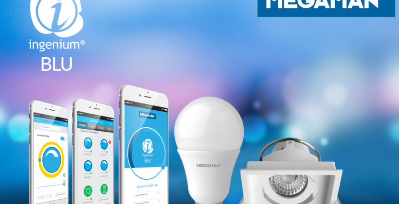 LAMPADE LED INGENIUM SMART LIGHTING